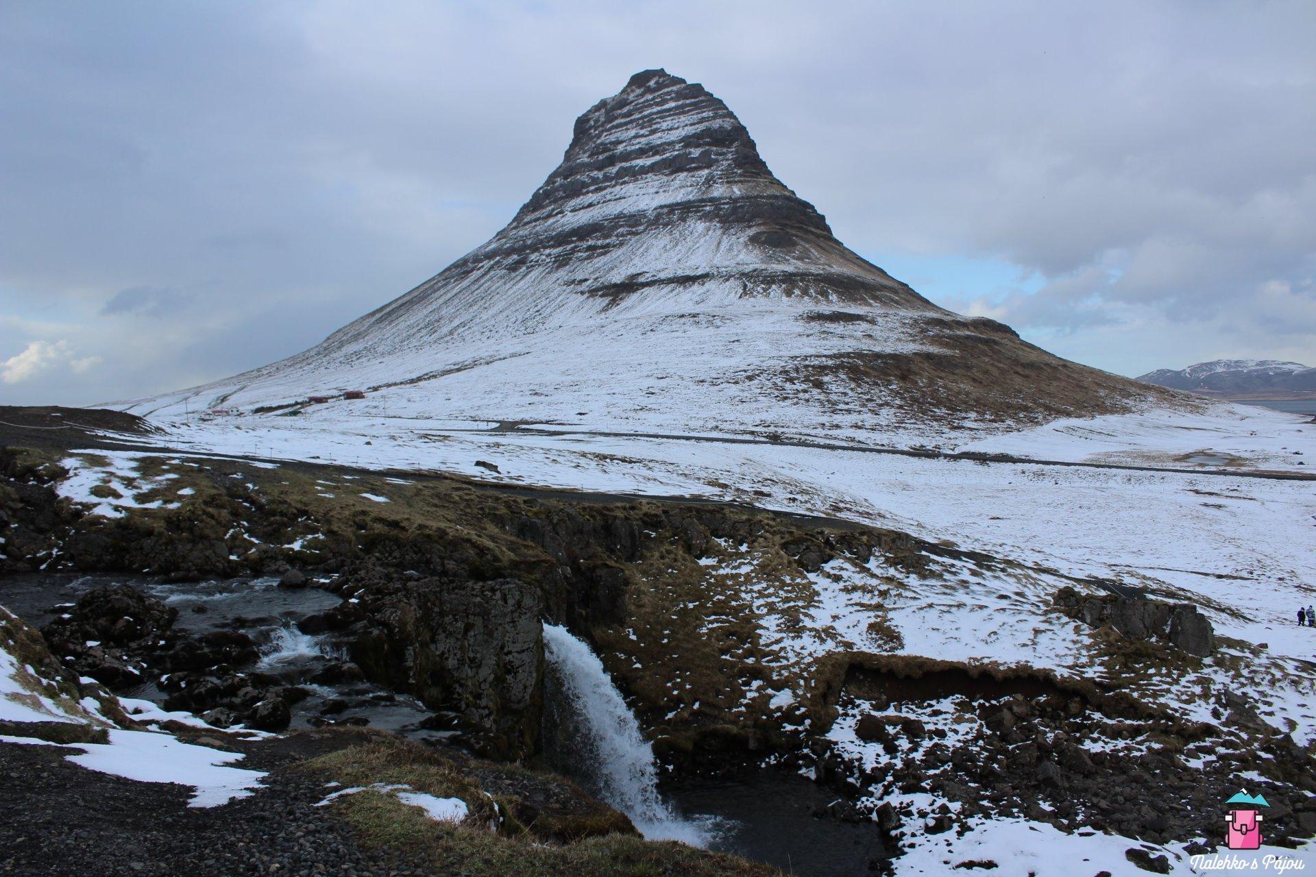 Hora Kirkjufell