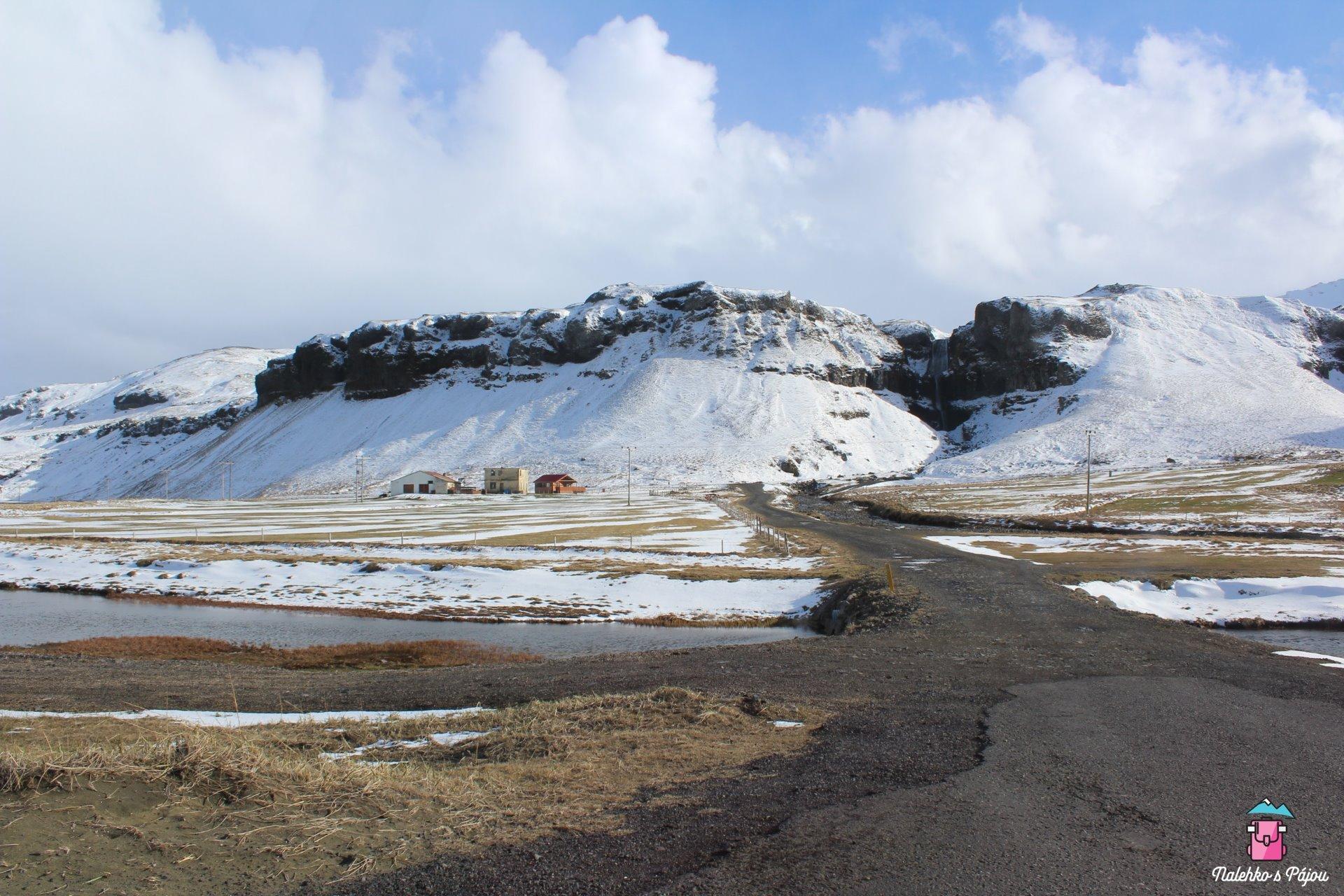 Cestou necestou Islandem